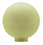 875.15 Paulmann Leuchtmittel Zubehör Glas Globe 100 Eiskristall Bernstein