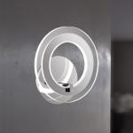 9W LED Wandleuchte NOEMI 146 Wandlampe 3000 K 800 Lumen