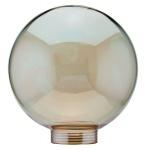 875.16 Paulmann Leuchtmittel Zubehör Glas Globe 100 Gold