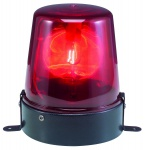 3770 TIP Dekoleuchten TIP Party emergency light 1x15W E14 Rot 240V