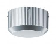 Toroidal Decorative Trafo max. 200W 230/12V 200VA Chrom