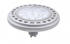 12 W LED GU10 Qpar111 Leuchtmittel Warmweiß 3.000 K 900 Lumen