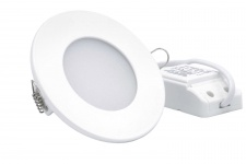 8W LED Panel Neutralweiß 230 V 4000 Kelvin 490 Lumen