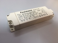 Paulmann Halogen Tafo 105W N105 VDE geprüft 35-105W SEHR FLACH