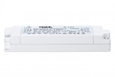 TIP VDE Elektroniktrafo 35-105W 230/12V 105VA Weiß