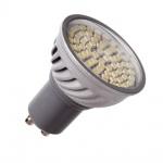 5 W GU10 LED Leuchtmittel Neutralweiß 4000 Kelvin 380 Lumen