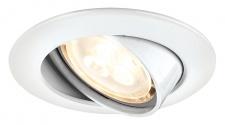92534 Premium EBL Set schwenkbar LED 3x4W 3000K 230V GU10 51mm Weiß/Alu Zink