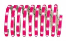 Function YourLED Basisset DECO 3m Neon Pink WW 7, 2W 230/12V 18VA Weiß Kst