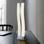 20 W LED Tischleuchte Wofi Louvre Serie 825 Leuchte Lampe 1400 lm