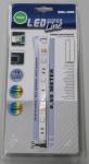 Briloner Leuchten LED-Band Ergänzungsset mit Farbwechsel 0.5 m flexibel 2435-180