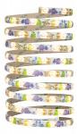 706.03 Paulmann LED-Stripes Function DECO Stripe Set 3m Dino Warmweiß 7, 2W 230/12V DC 8, 4VA Metall Kst