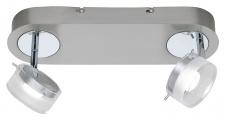 14 W LED Deckenleuchte Paul Neuhaus 6690-55 Deckenlampe Leuchte Lampe 850 Lumen