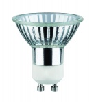 TIP Halogen Reflektor 50W GU10 230V 51mm Silber