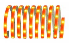 Function YourLED Basisset DECO 3m Neon Orange WW 7, 2W 230/12V 18VA Weiß Kst