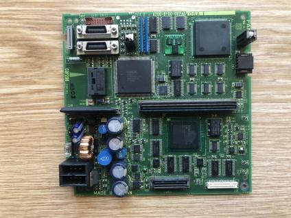 FANUC A20b-3300-0280 VQ CNC Controller Platine
