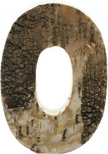 """Schriftzug ?Ostern"""" aus Holz 6 Deko Buchstaben Flur Haus Zimmer Tisch Dekoration - Vorschau 4"""