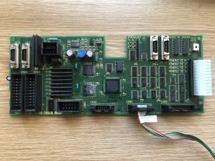 FANUC A20b-8002-0020 CNC Controller Platine
