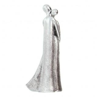 """Figur ?Liebespaar"""" Deko Statue Skulptur Hochzeit Tisch Torten Romantik"""