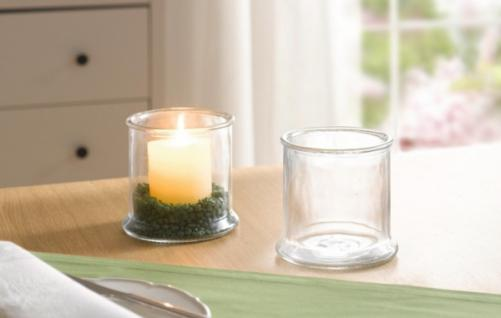 glas kerzenhalter g nstig online kaufen bei yatego. Black Bedroom Furniture Sets. Home Design Ideas