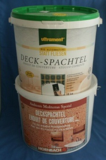 HORNBACH DECKSPACHTEL ESTRICH SPACHTEL PUTZ 10kg 1, 50€/1kg