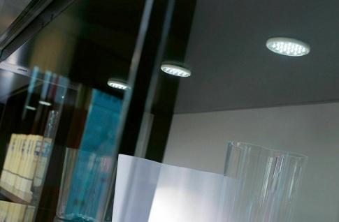 StarLicht StarLED mit 19 LED 3x 1W weißes Licht SCHRANK HINTERGRUND BELEUCHTUNG