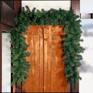 """Girlande """" Tannenzweige"""" 290cm lang, Weihnachts Tannen Zweige Weihnachten Deko"""