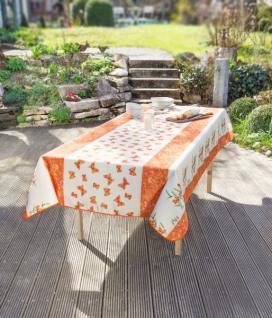 Tafel Decke Schmetterling 148x240 Tisch Band Laufer Deko Outdoor