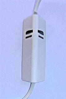 5x RELCO SCHNURDIMMER weiß DIMMER mit ZULEITUNG 60 W - 160 W NEU KABELDIMMER
