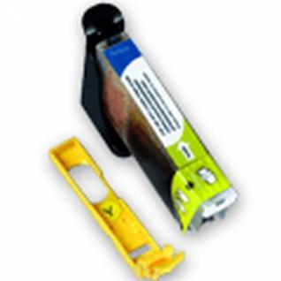8 BestUse DRUCKERPATRONEN yellow gelb Canon CLI-8Y CHIP