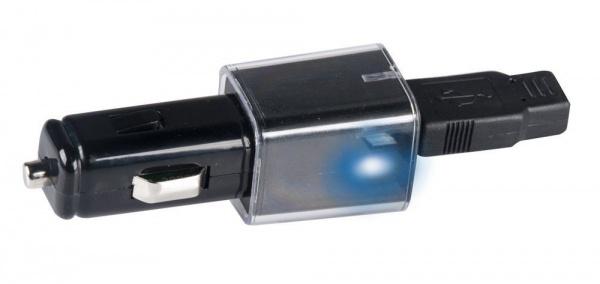 5x Grundig 12V 24V Auto Ladegerät + 80 cm Micro USB Kabel für PKW LKW KFZ