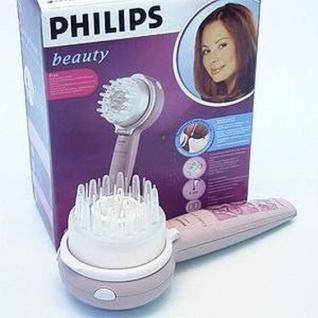 PHILIPS BEAUTY COLOR PRECISE HP 4550 + 2 DIFFUSOR zum einfachen Haare Färben