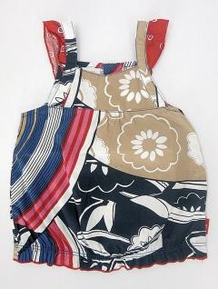 MEXX MINI Mädchen Baby Sommer Kleid, bunt, Gr. 80, Kinder Tunika