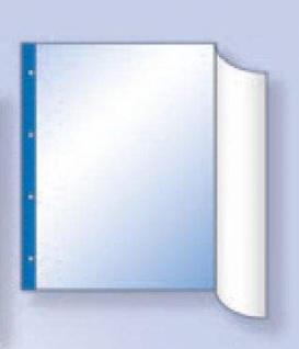 100x HETZEL OHP Sicht Hülle A4 Tageslicht Overhead Projektor Päsentations Folie