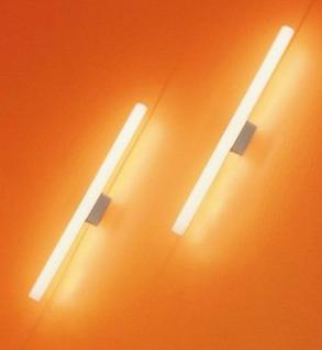 Starlicht Uni-combi 60w-l Titan Design Lichtleiste 60w Wand Lampe Leuchte - Vorschau 4