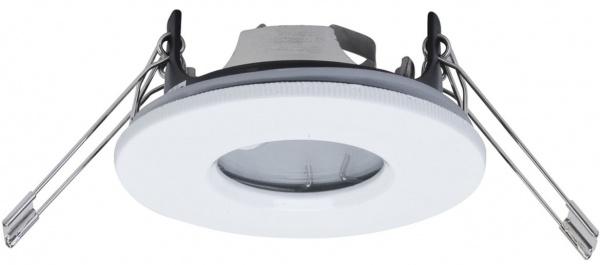 Paulmann 99746 Einbau Leuchten Set, weiß, Innen + Aussen, Bad, Dusche IP65