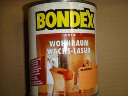 Bondex g nstig sicher kaufen bei yatego for Wohnraum farbe