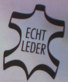 Echt Leder Damen GÜrtel 105cm Dunkelbraun Mit Koppelschließe Neu DamengÜrtel - Vorschau 2