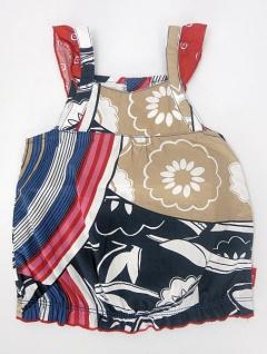 MEXX MINI Mädchen Baby Sommer Kleider bunt Gr. 80 Tunika