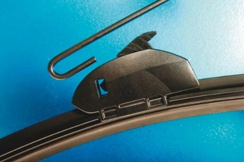 Nigrin Evolution Flachbalkenwischer Ford Maverick ab 06/01 FLEX SCHEIBENWISCHER - Vorschau 3