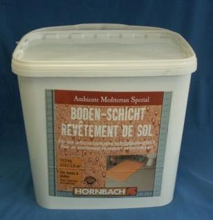 12, 5kg HORNBACH Boden-Schicht Innen & Aussen, Fertig Ausgleichs Nivellier Masse