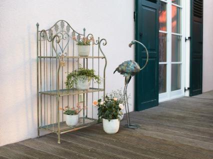 deko vogel metall g nstig online kaufen bei yatego. Black Bedroom Furniture Sets. Home Design Ideas