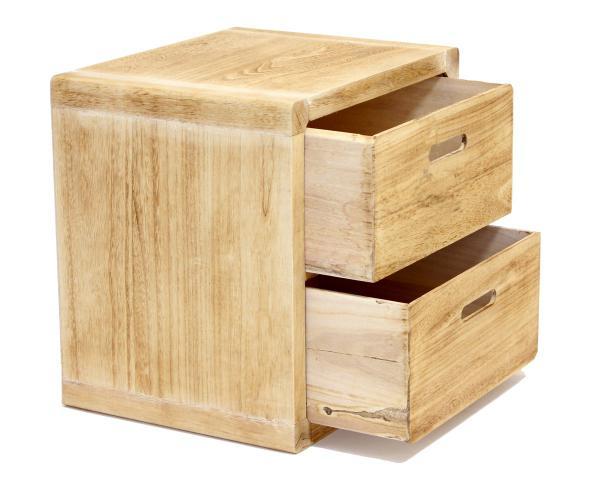 Kleine Kommode Holz 2021