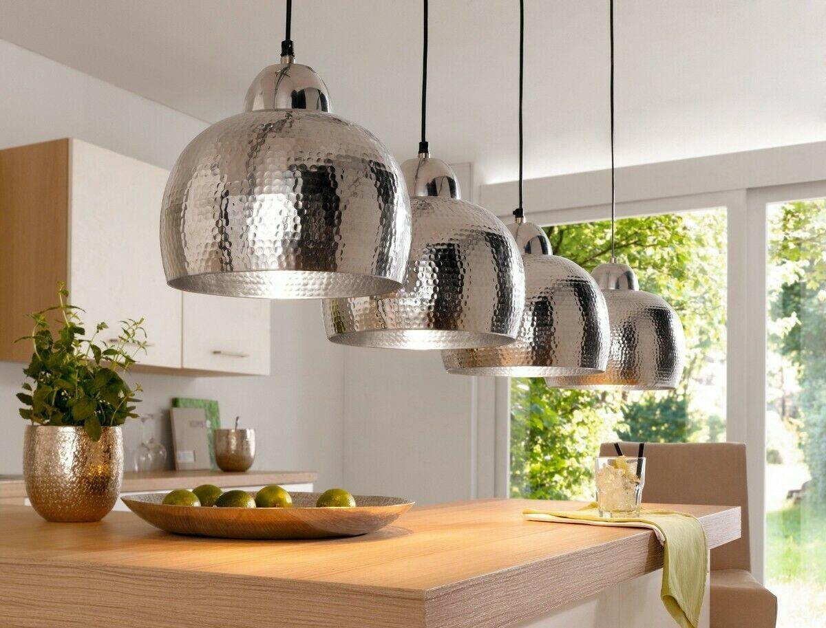 Decken Leuchte STARLICHT Office-Tec Titan 2x 18 W 686mm Büro Office Hänge Lampe