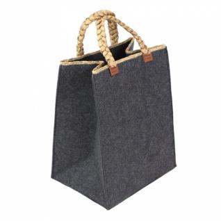 Wäschekorb 'Trend-Line? Wäsche Box Sammler Tonne Truhe Sortierer - Vorschau 2