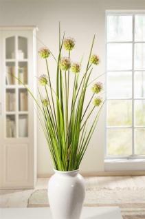 """Deko Bündel """" Fruchstände"""" 85 cm hoch, Kunst Blumen Zweige Pflanze Strauss"""