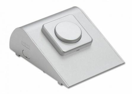 StarLicht Barolo-S titan Schalter für Alu Küchen Unterbau Leuchte Lichtleiste