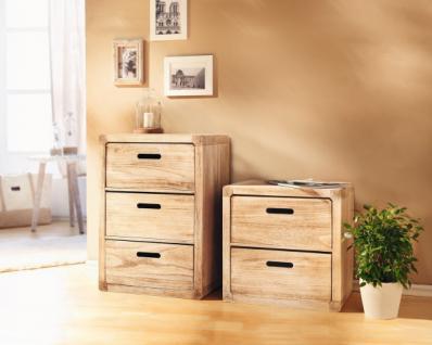 kommode 39 geflammt 39 klein holzkommode holzschrank schrank sideboard regal kaufen bei come4buy gmbh. Black Bedroom Furniture Sets. Home Design Ideas