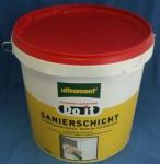 ULTRAMENT DO IT SANIERSCHICHT gegen SCHIMMEL 10kg NEU 0, 995?/1kg
