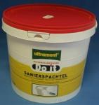 ULTRAMENT DO IT SANIERSPACHTEL gegen SCHIMMEL 5kg NEU 0, 99?/1kg