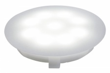 PAULMANN 3er PROFI EINBAULEUCHTEN SET LED UpDownlight Satin INNEN AUSSEN 230/12V